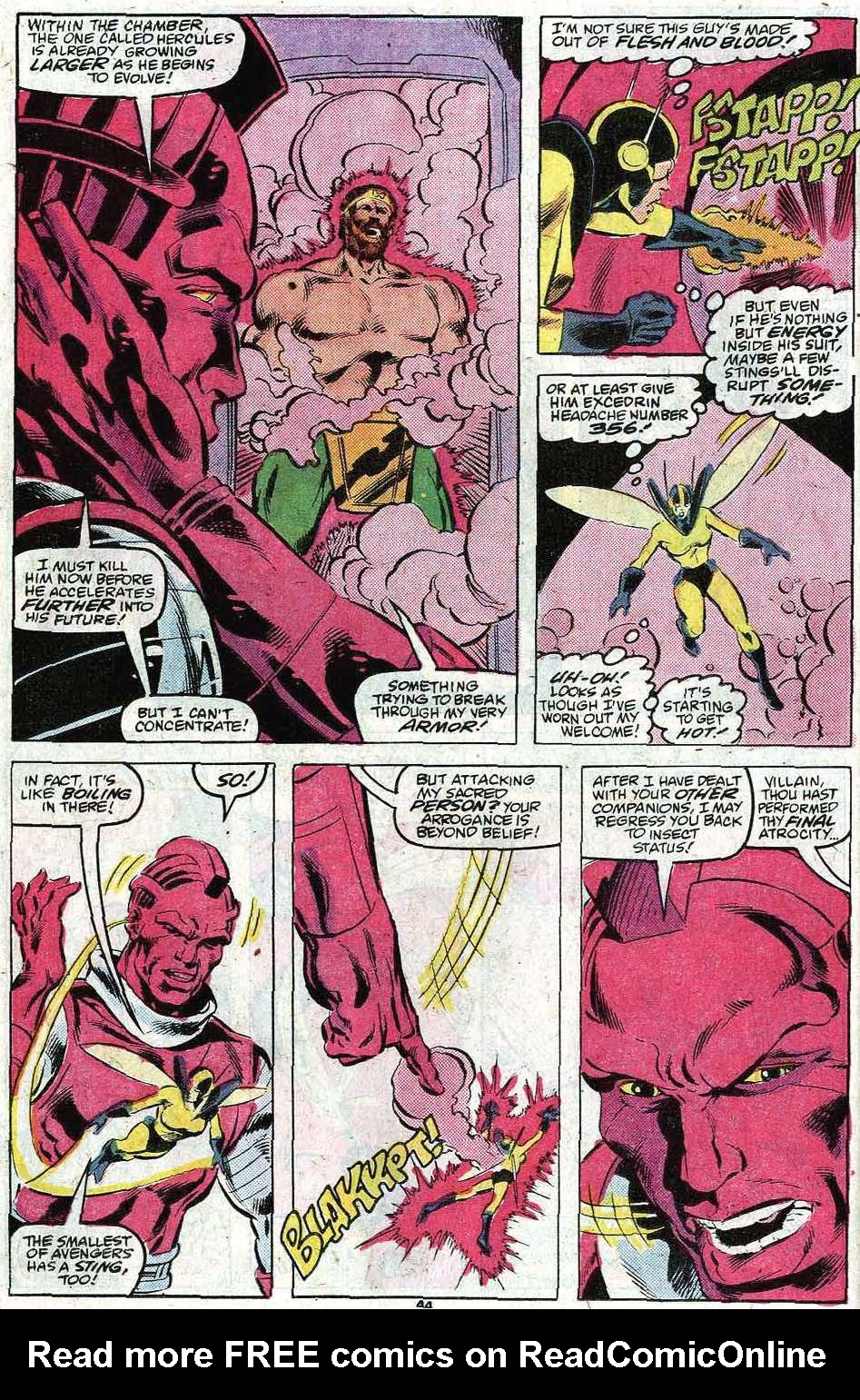 The Avengers (1963) _Annual_17 Page 45