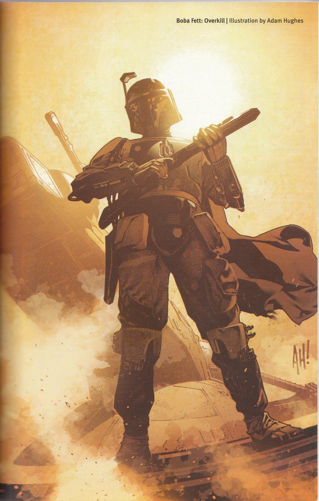 Read online Star Wars Omnibus comic -  Issue # Vol. 12 - 255
