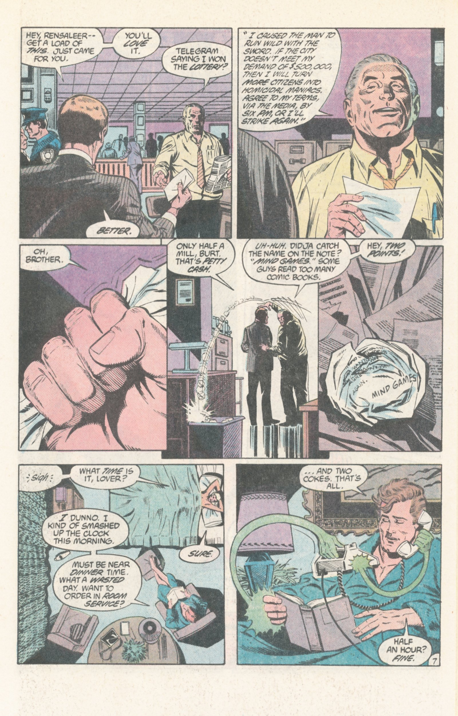 Action Comics (1938) 610 Page 8