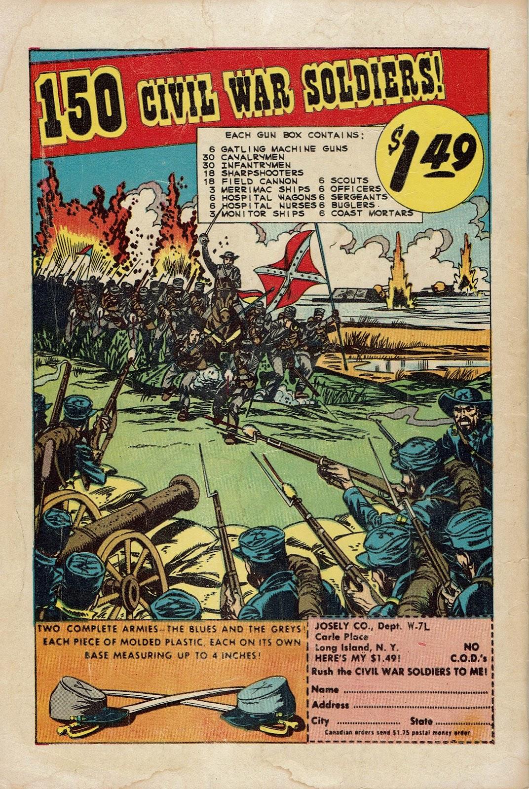 Read online Fightin' Navy comic -  Issue #96 - 36