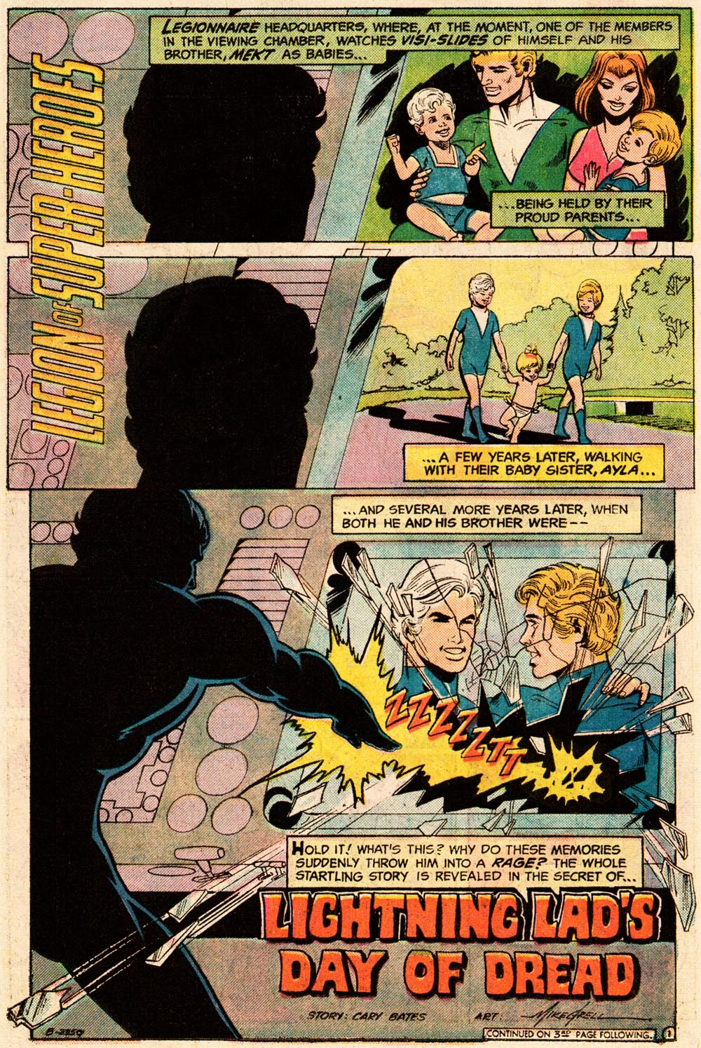 Superboy (1949) issue 207 - Page 15