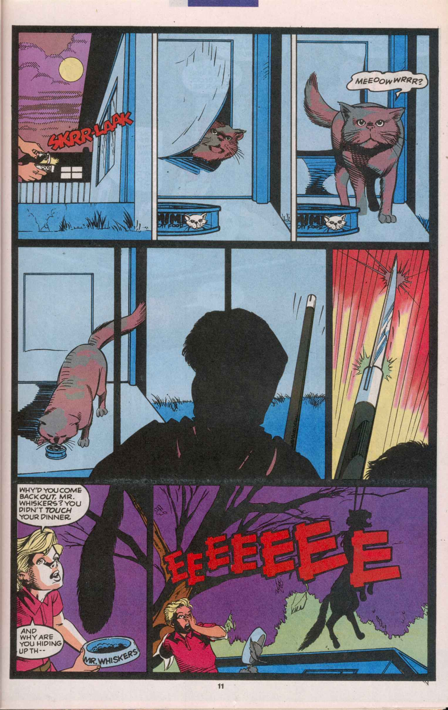 Read online X-Factor (1986) comic -  Issue # _ Annual 8 - 11