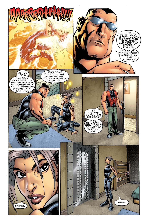 Read online Wonder Man (2007) comic -  Issue #2 - 5
