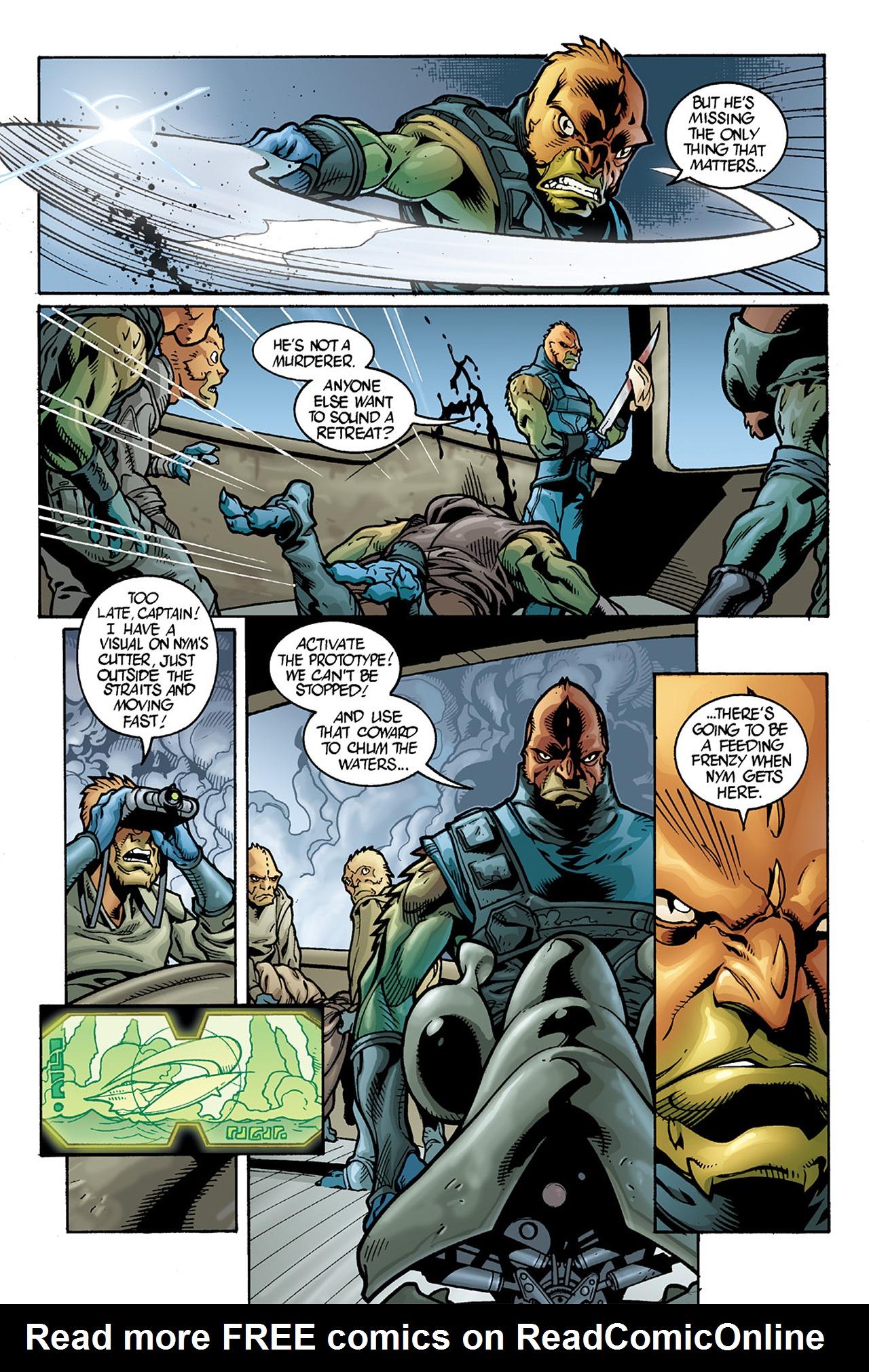 Read online Star Wars Omnibus comic -  Issue # Vol. 10 - 403