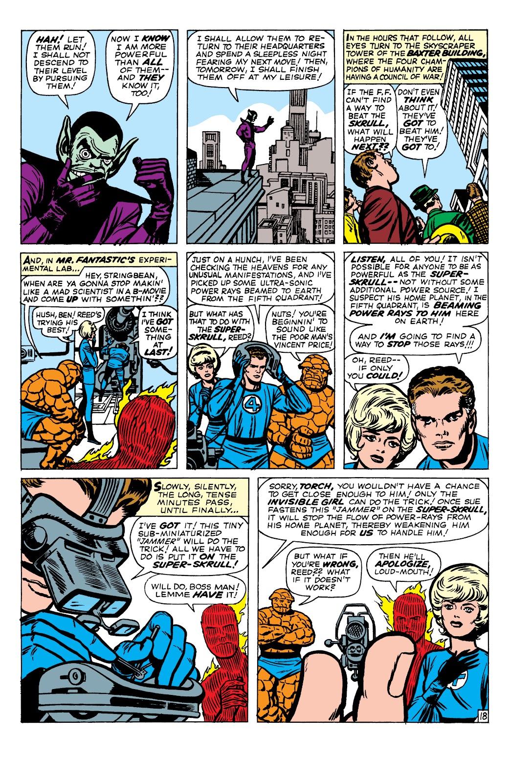 Read online Secret Invasion: Rise of the Skrulls comic -  Issue # TPB (Part 1) - 47