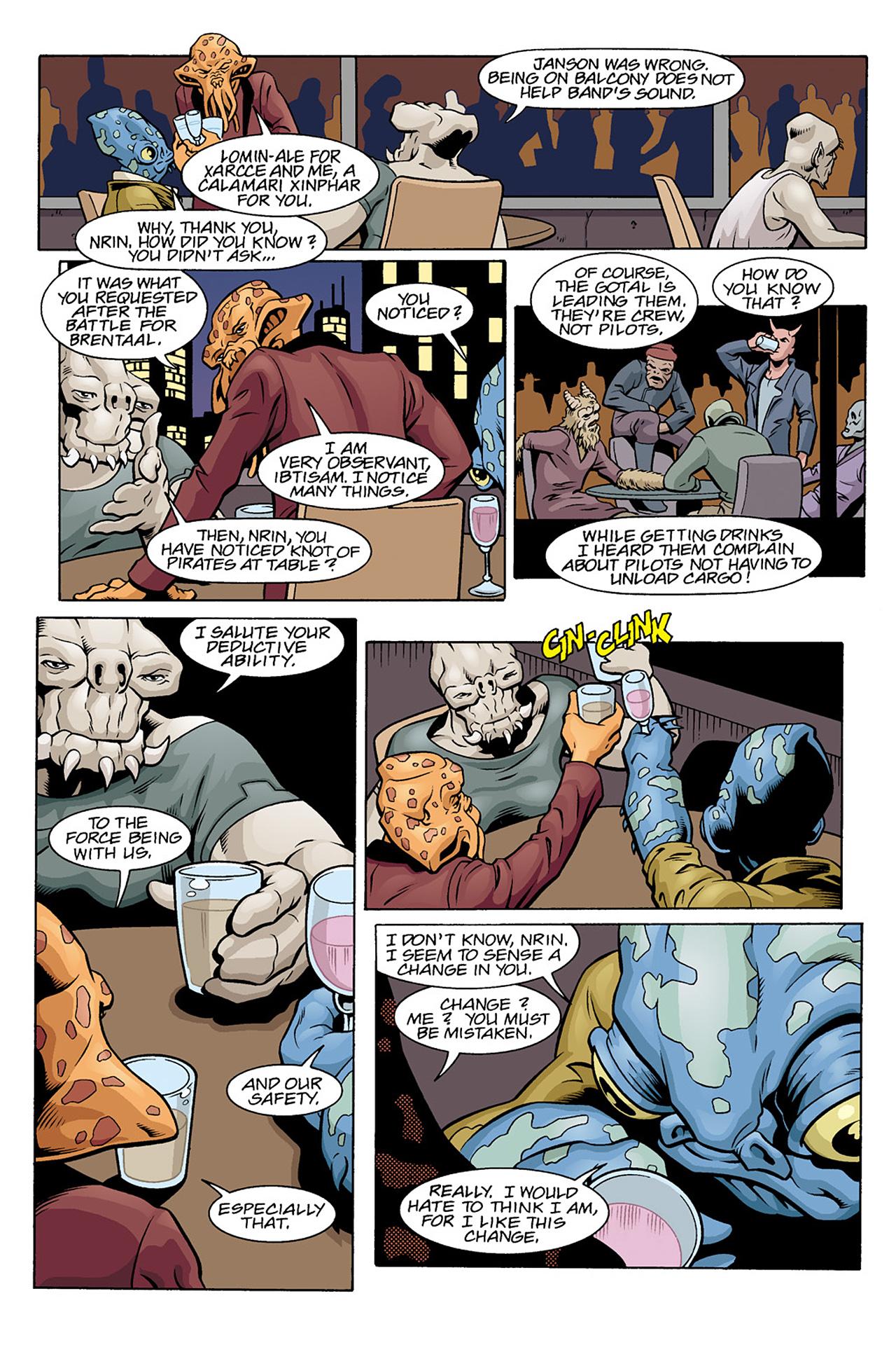 Read online Star Wars Omnibus comic -  Issue # Vol. 3 - 233
