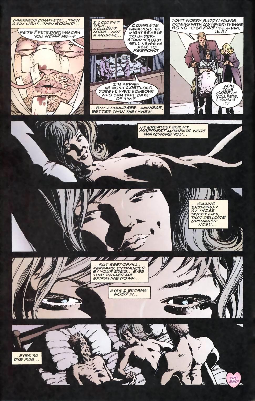 Read online Flinch comic -  Issue #12 - 12
