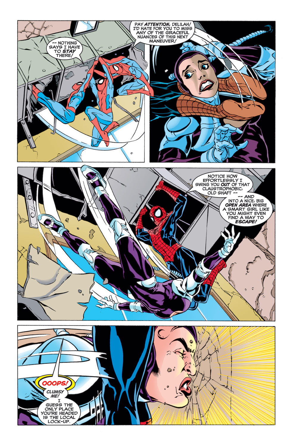 The Amazing Spider-Man (1963) 427 Page 19