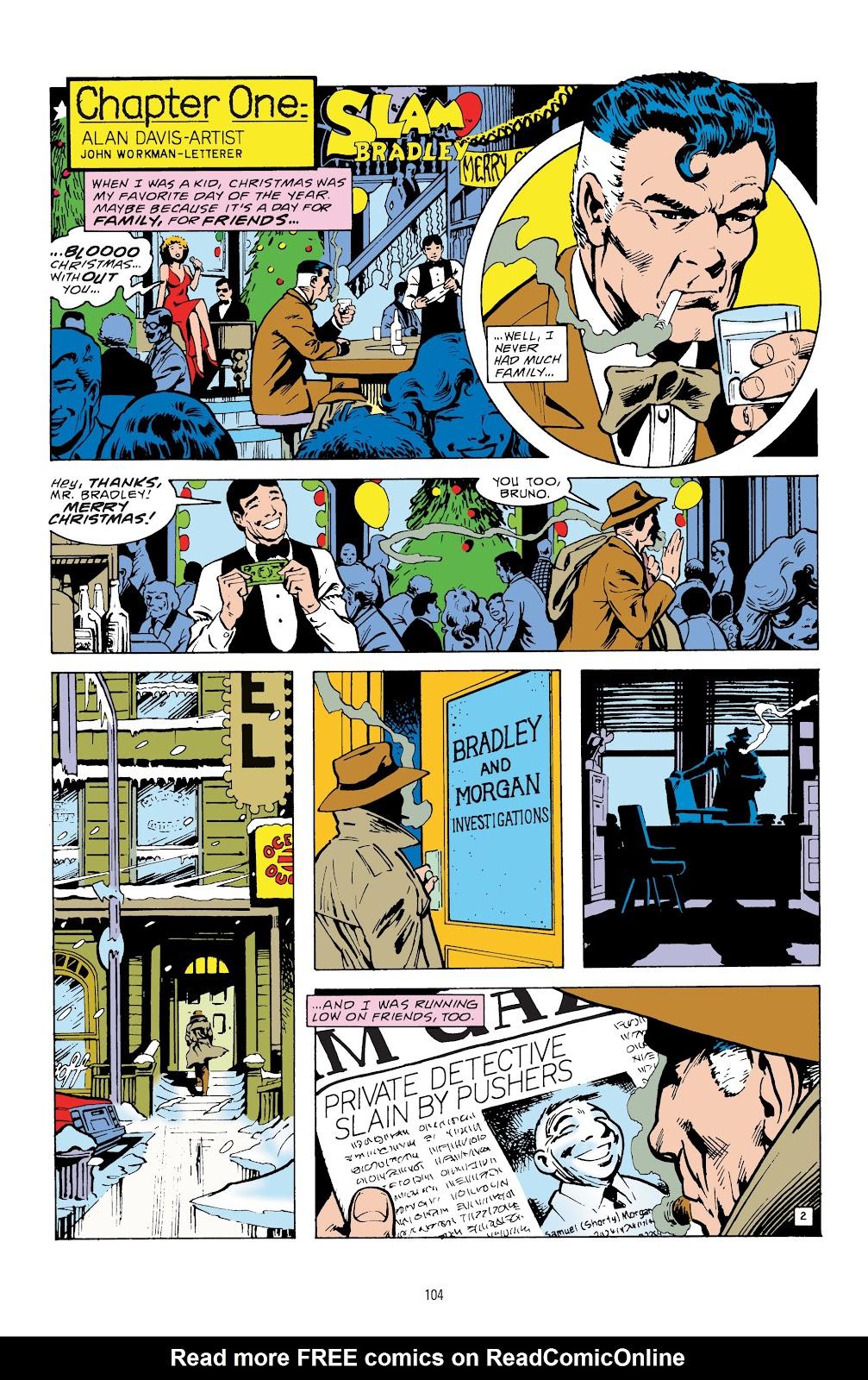 Read online Detective Comics (1937) comic -  Issue # _TPB Batman - The Dark Knight Detective 1 (Part 2) - 4