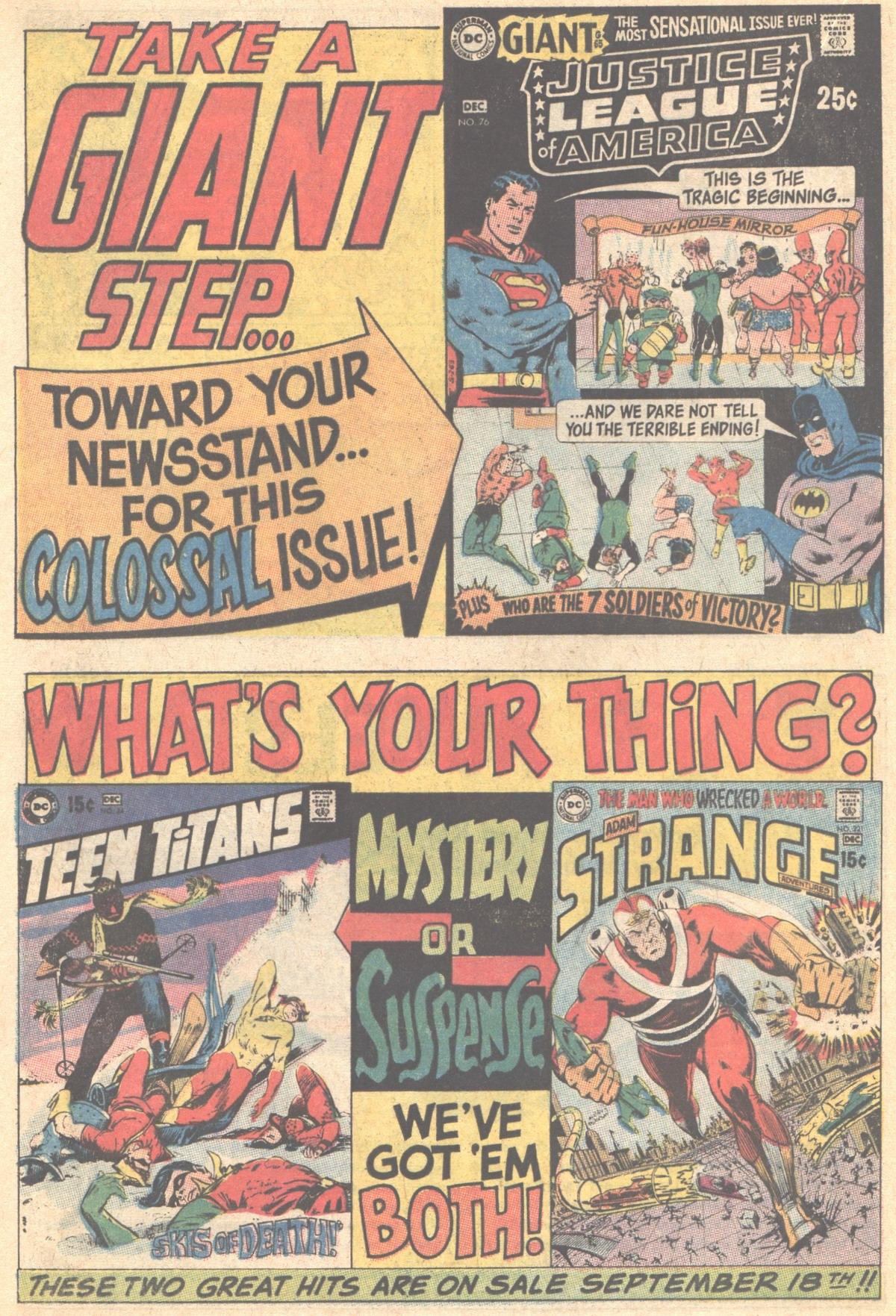 Read online Adventure Comics (1938) comic -  Issue #386 - 16