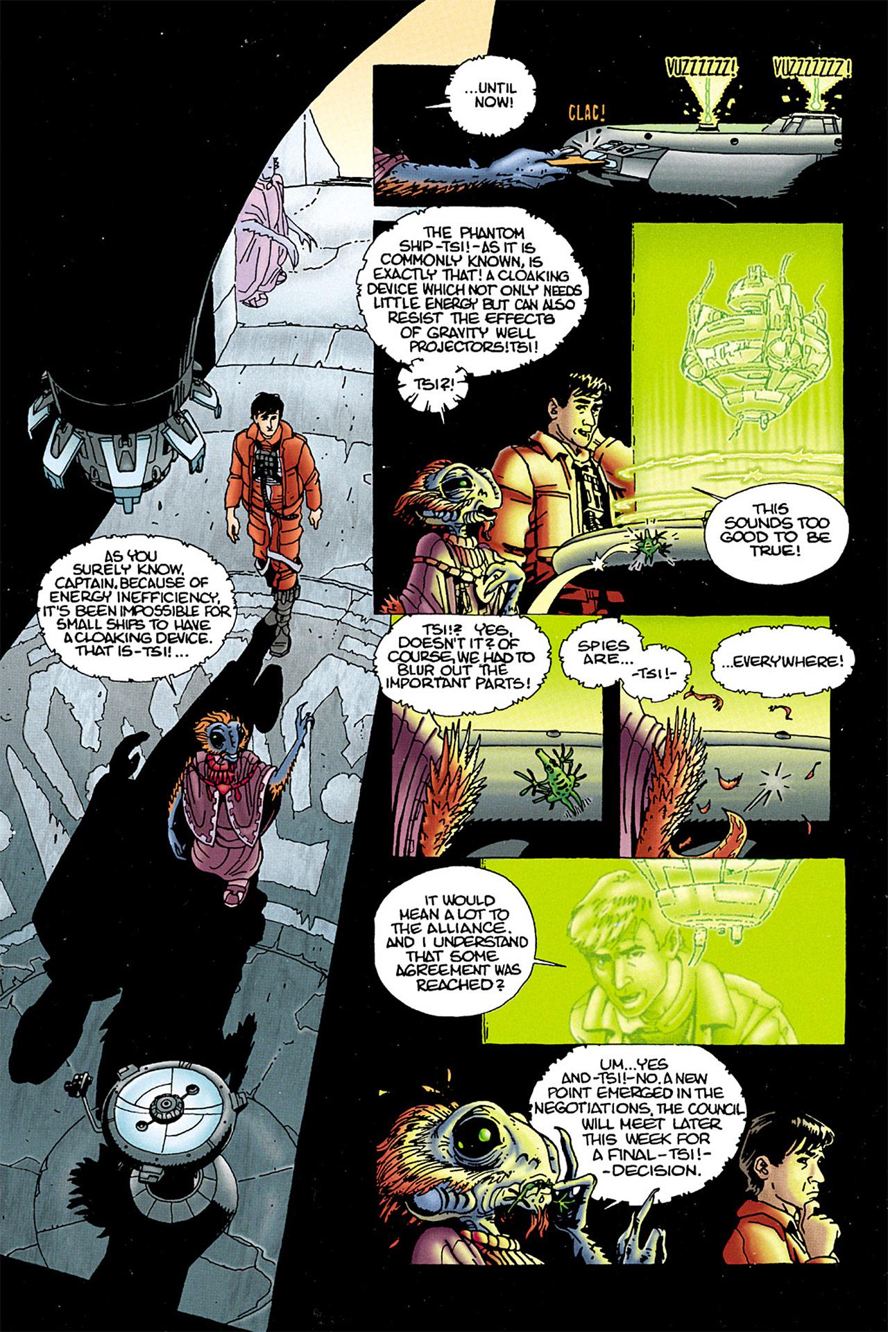 Read online Star Wars Omnibus comic -  Issue # Vol. 1 - 182