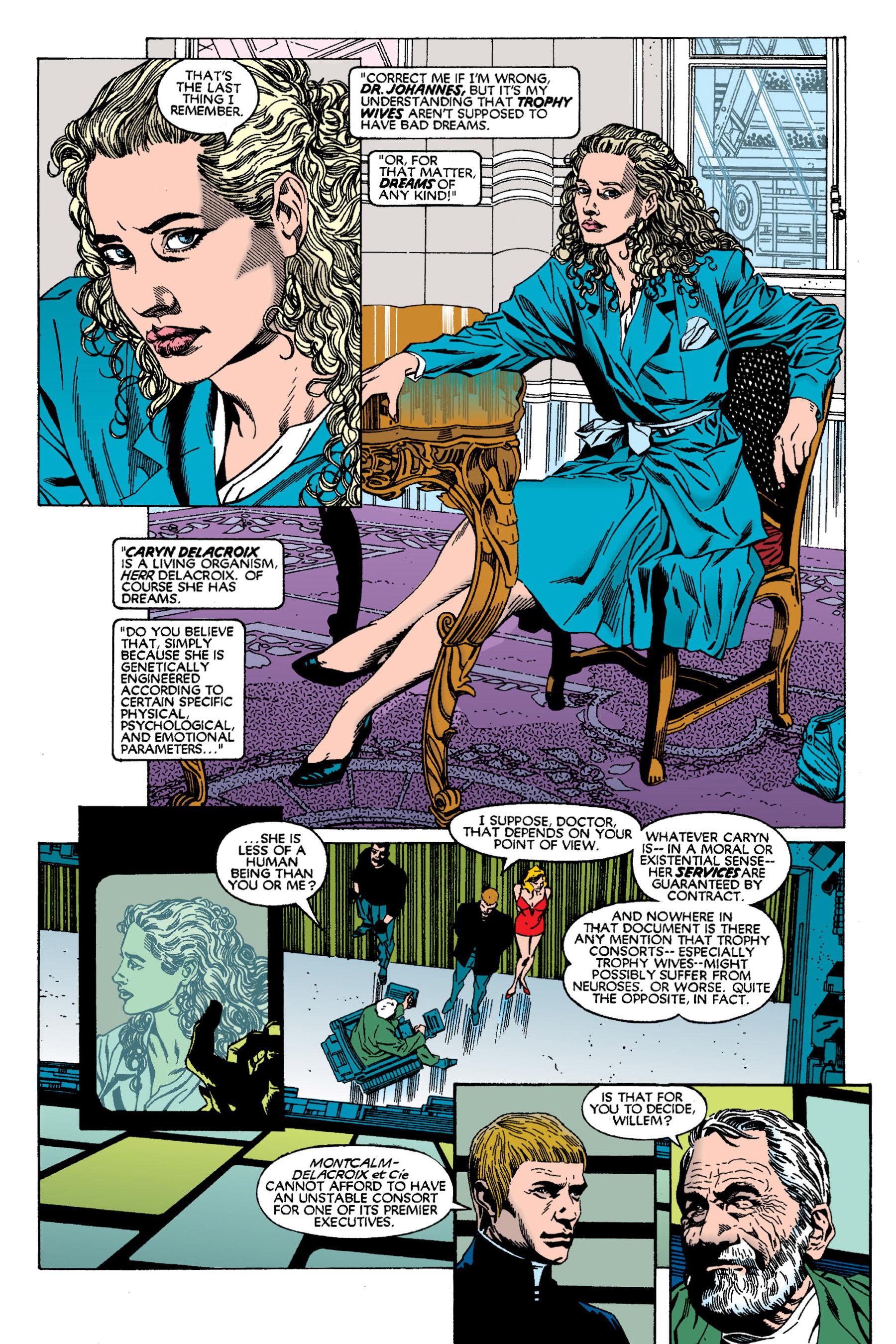 Read online Aliens vs. Predator Omnibus comic -  Issue # _TPB 2 Part 1 - 16