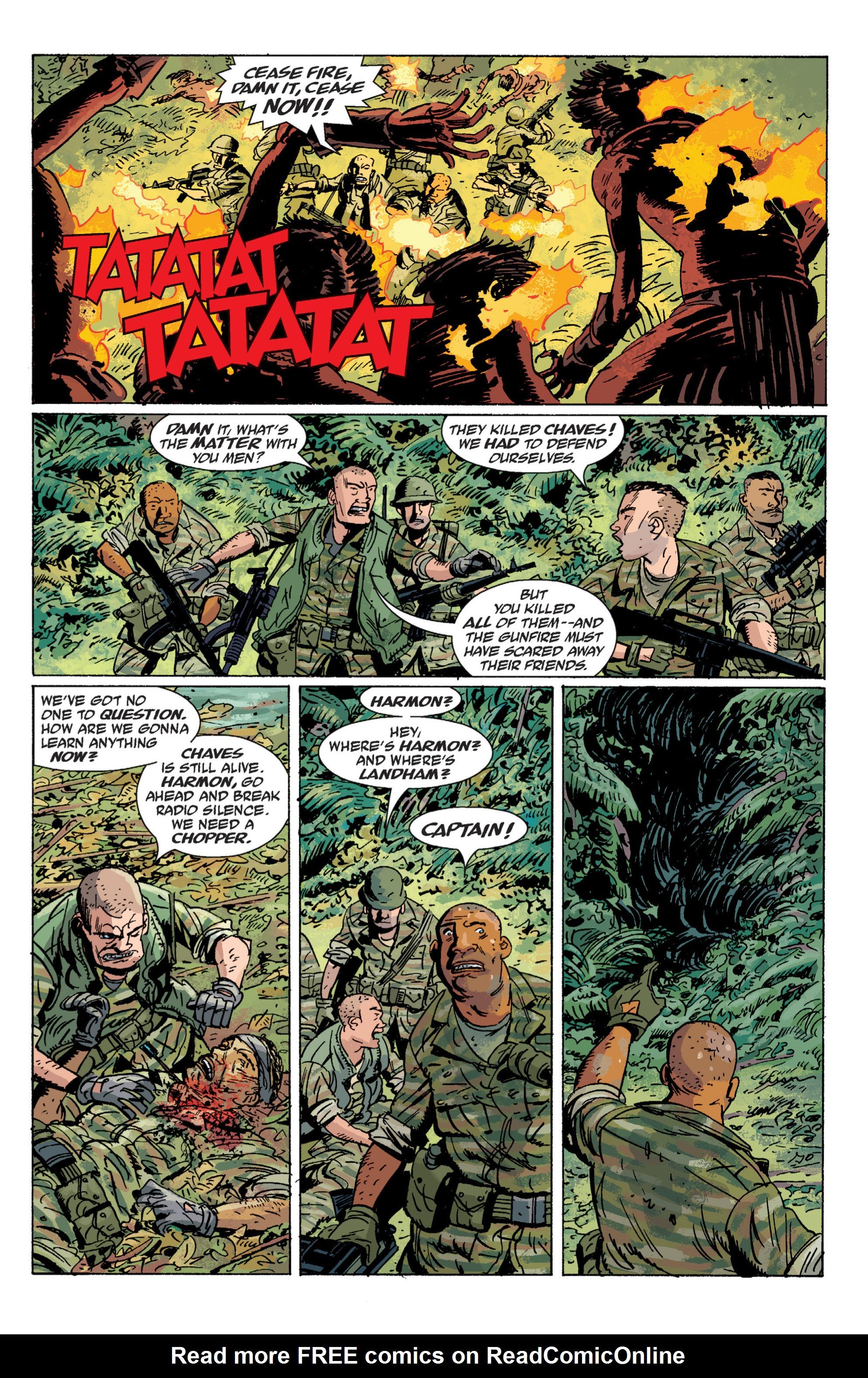 Read online B.P.R.D. (2003) comic -  Issue # TPB 6 - 42