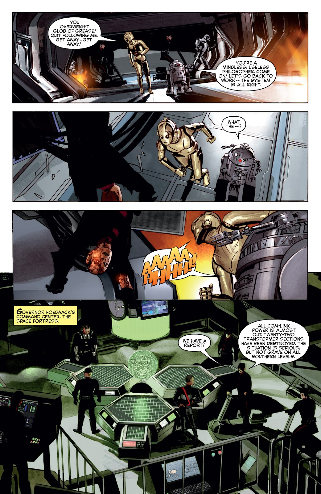 Read online Star Wars Legends: Infinities - Epic Collection comic -  Issue # TPB (Part 4) - 39
