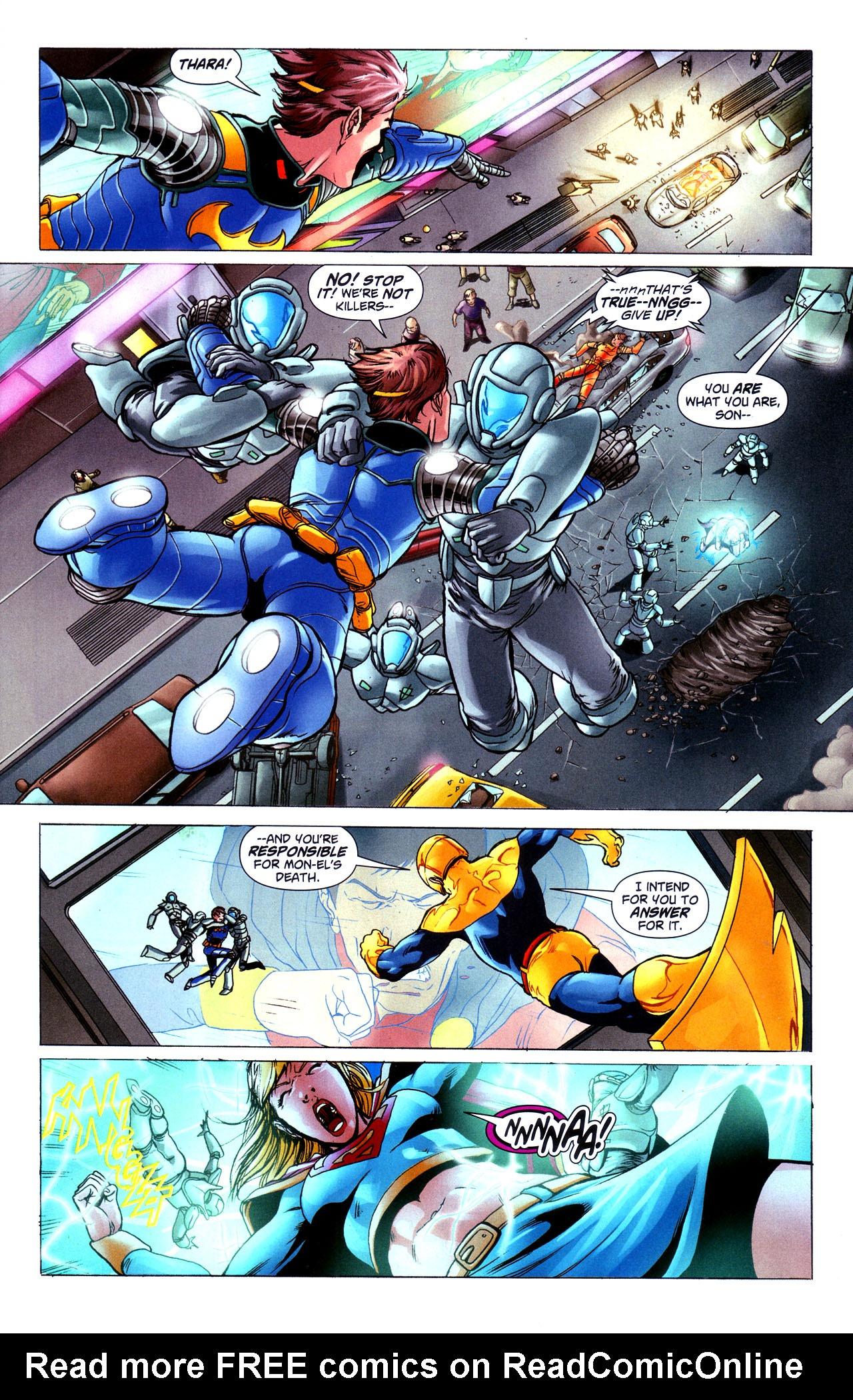 Action Comics (1938) 881 Page 6