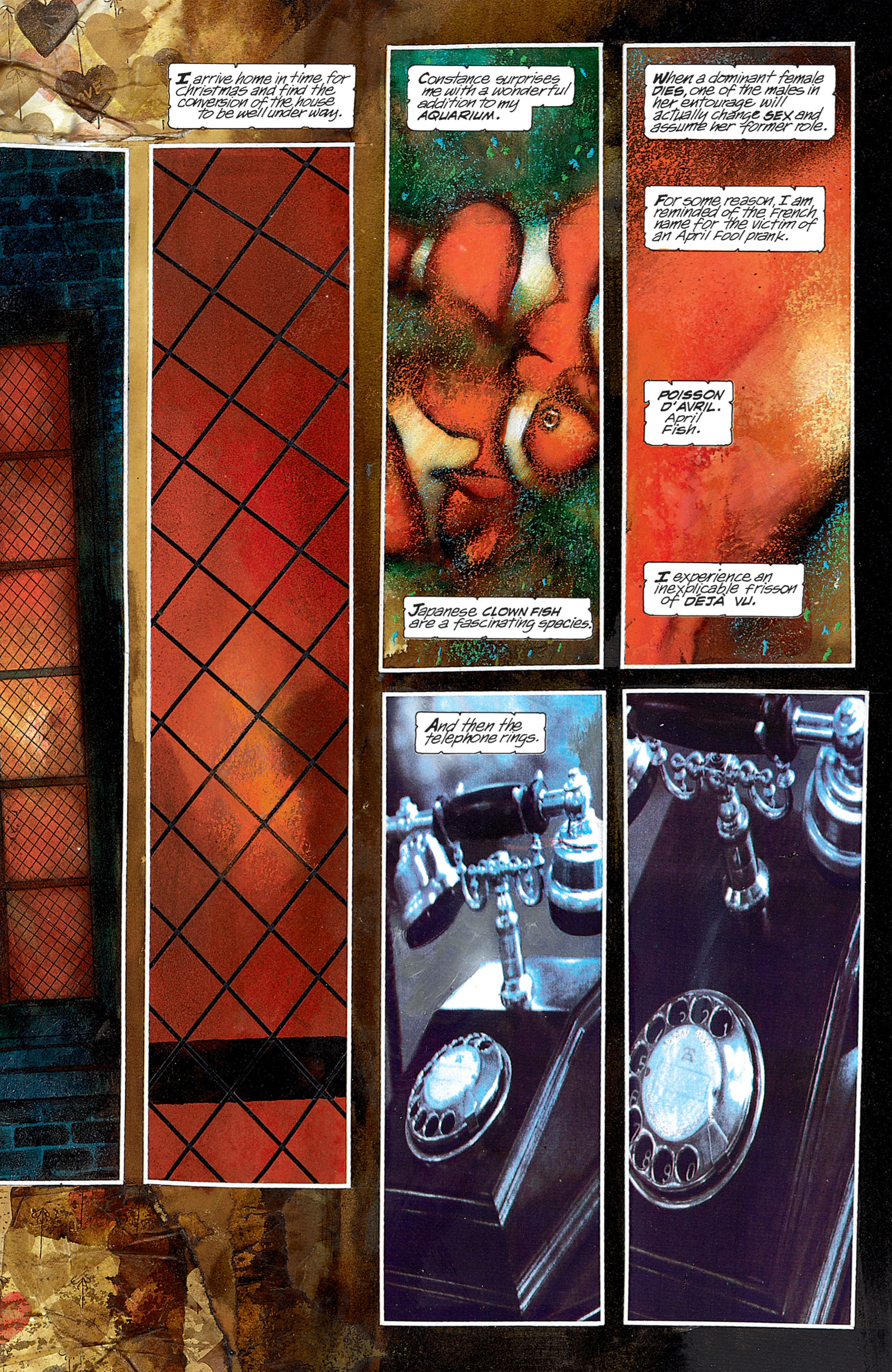 Read online Arkham Asylum comic -  Issue #Arkham Asylum Full - 44