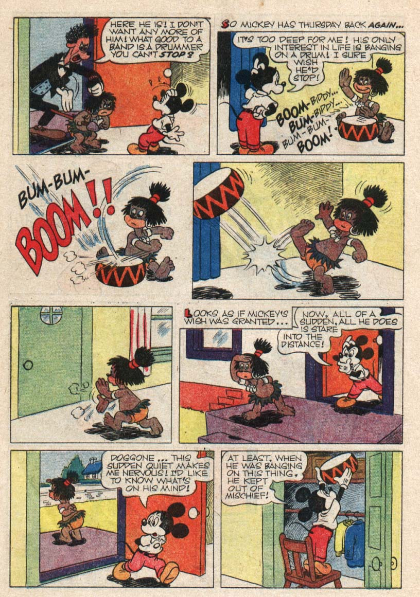 Walt Disney's Comics and Stories issue 240 - Page 31