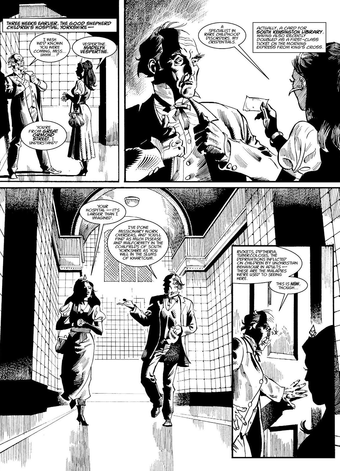 Judge Dredd Megazine (Vol. 5) issue 427 - Page 69