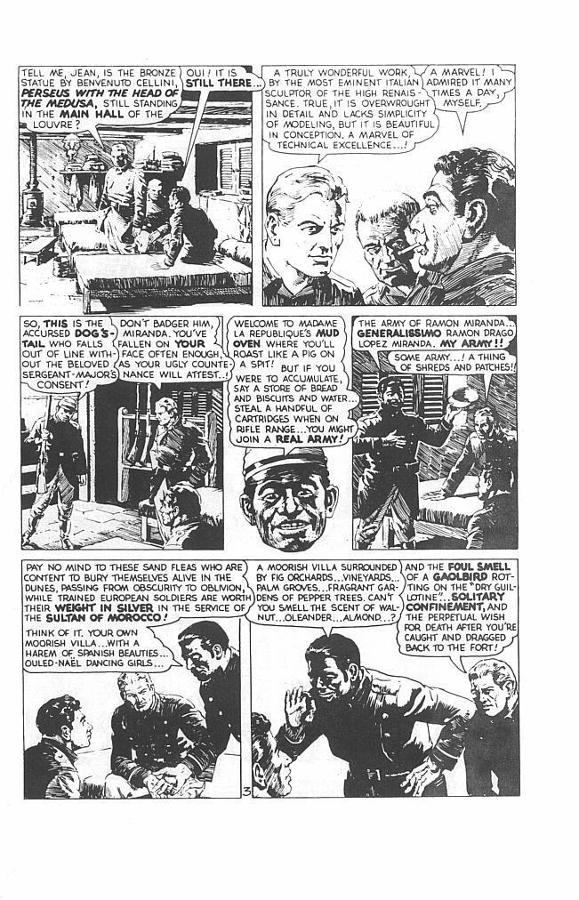 Read online Men of Mystery Comics comic -  Issue #27 - 5