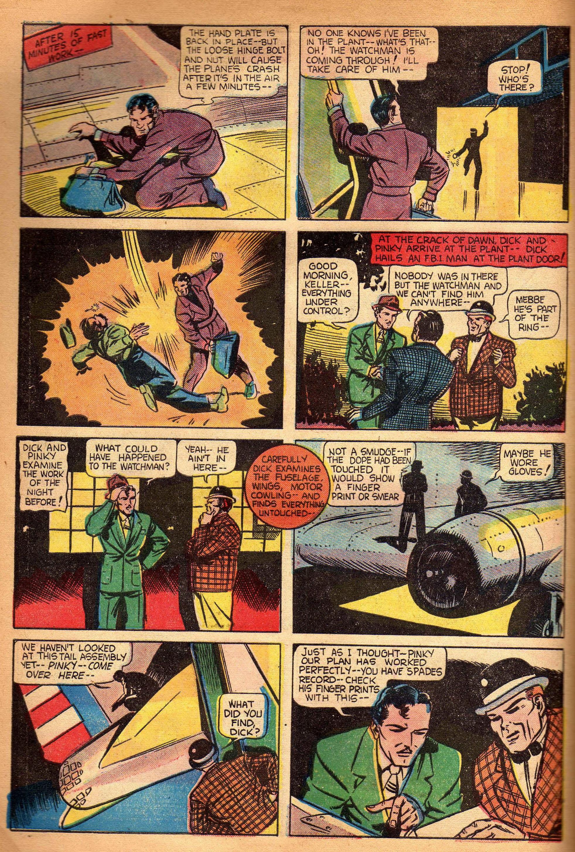 Bang-Up Comics issue 1 - Page 49
