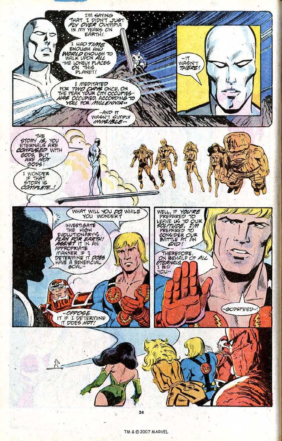Silver Surfer (1987) _Annual 1 #1 - English 36
