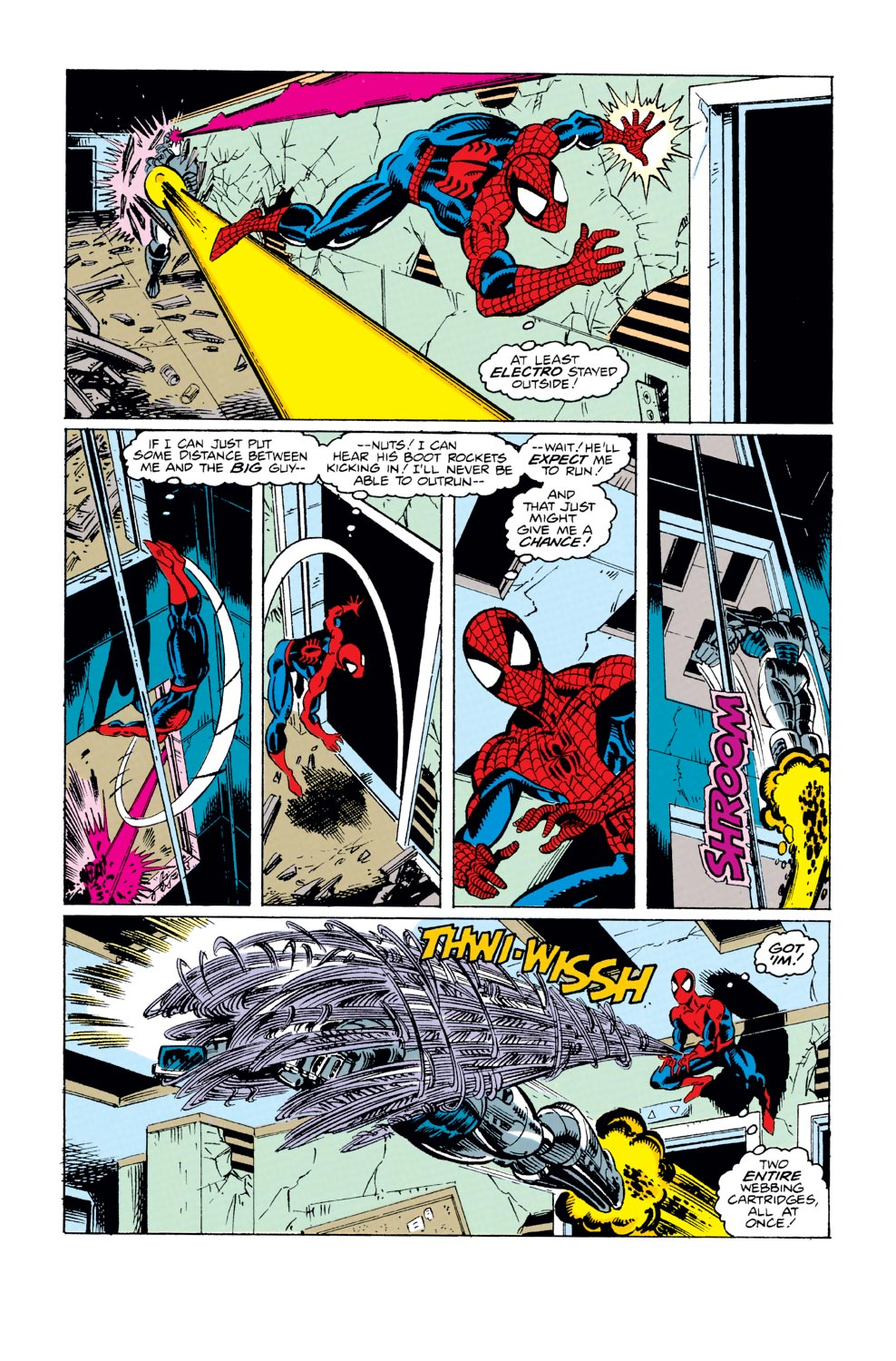 The Amazing Spider-Man (1963) 369 Page 13