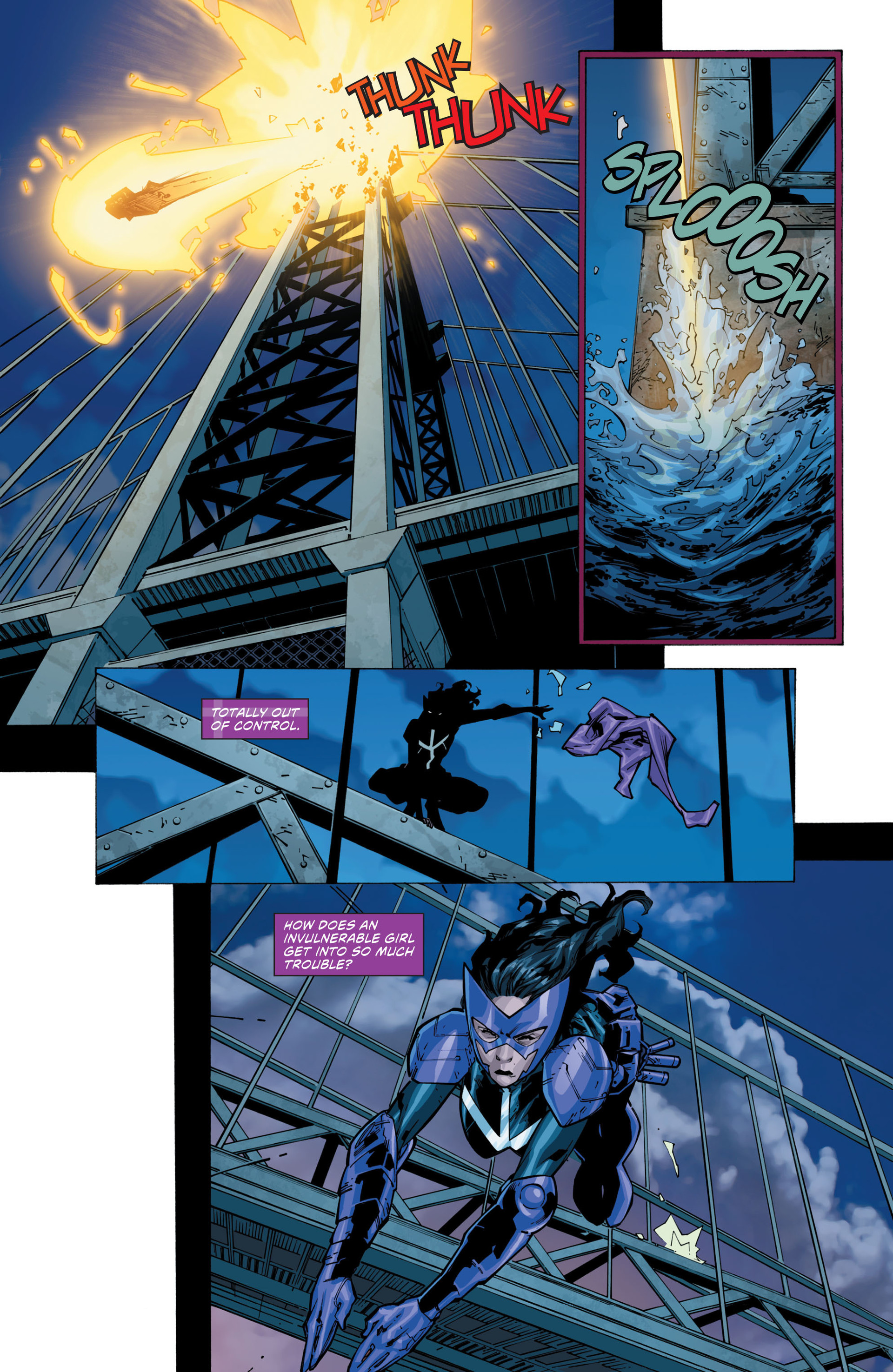Read online Worlds' Finest comic -  Issue #17 - 20