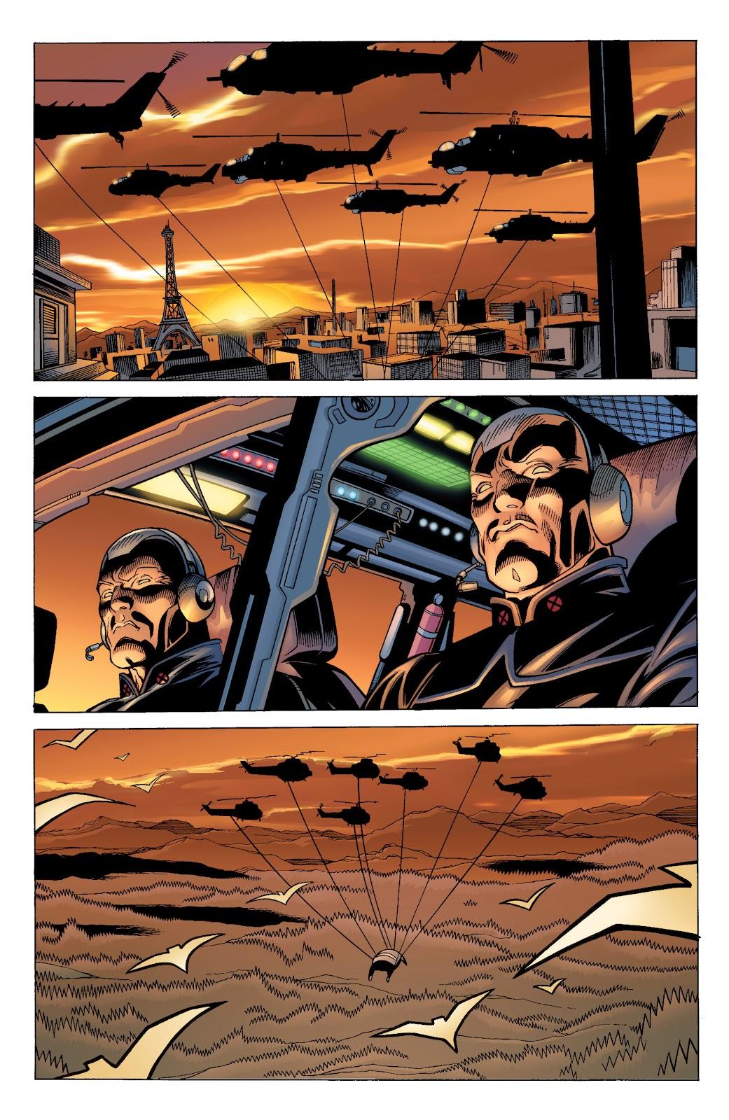 Uncanny X-Men (1963) issue 401 - Page 17