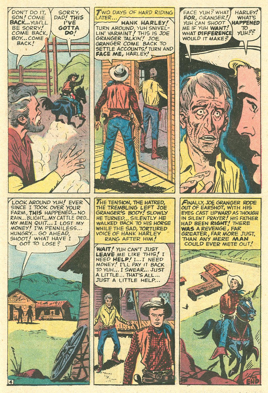 Read online Two-Gun Kid comic -  Issue #99 - 25