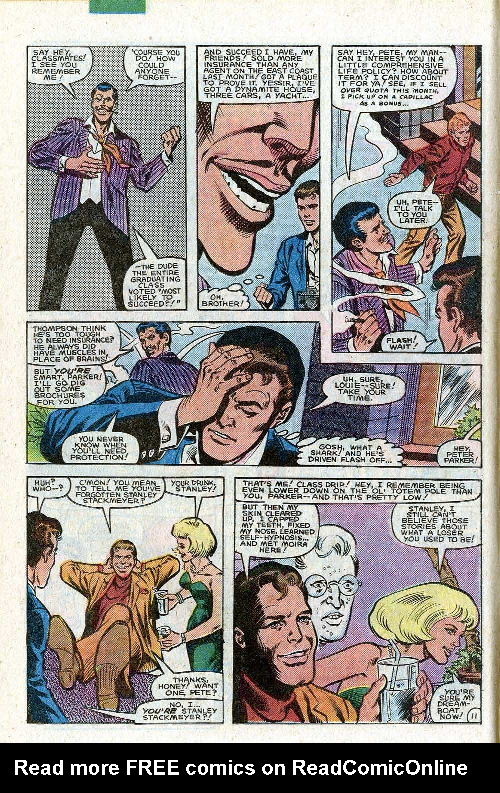The Amazing Spider-Man (1963) _Annual_17 Page 13
