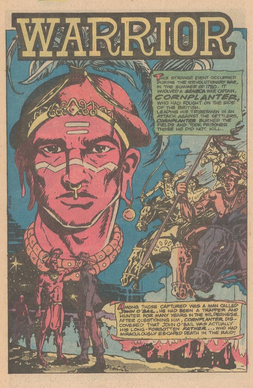 Read online Sgt. Rock comic -  Issue #347 - 22