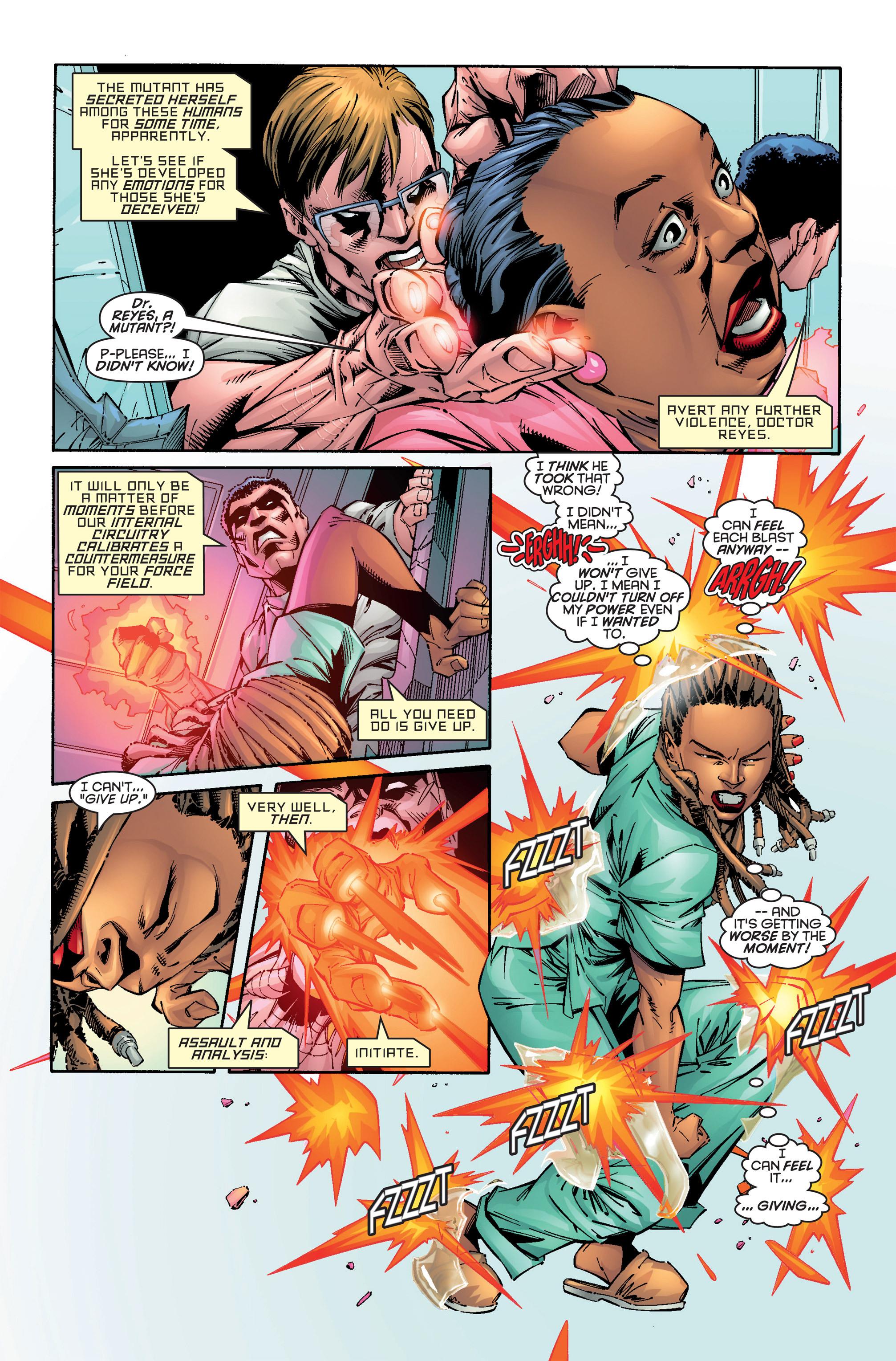 X-Men (1991) 66 Page 10