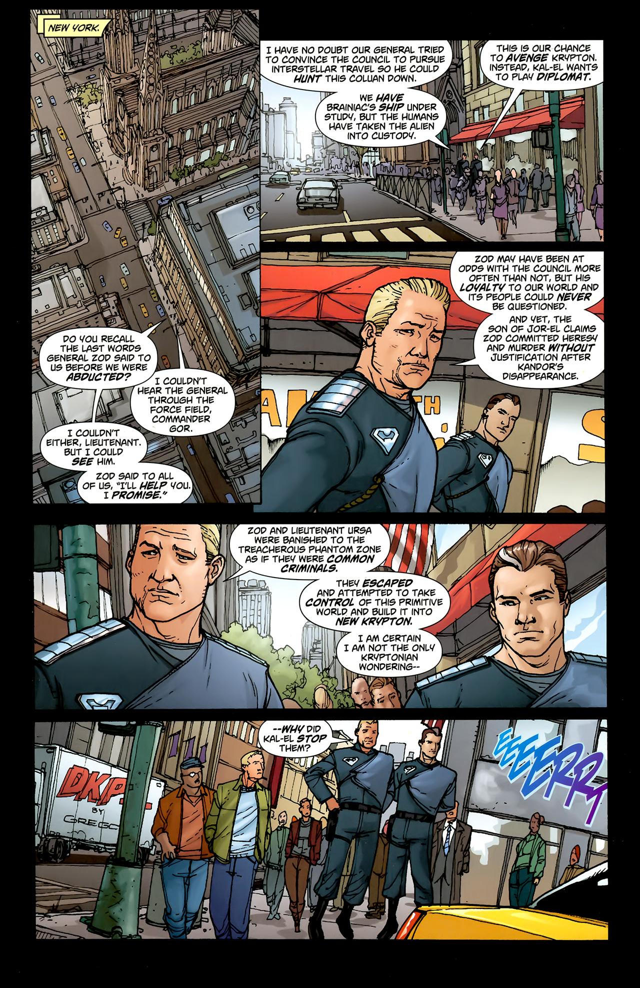 Action Comics (1938) 871 Page 3