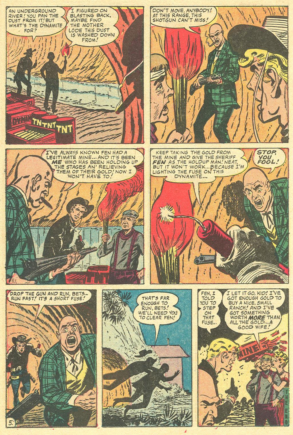 Read online Two-Gun Kid comic -  Issue #36 - 14