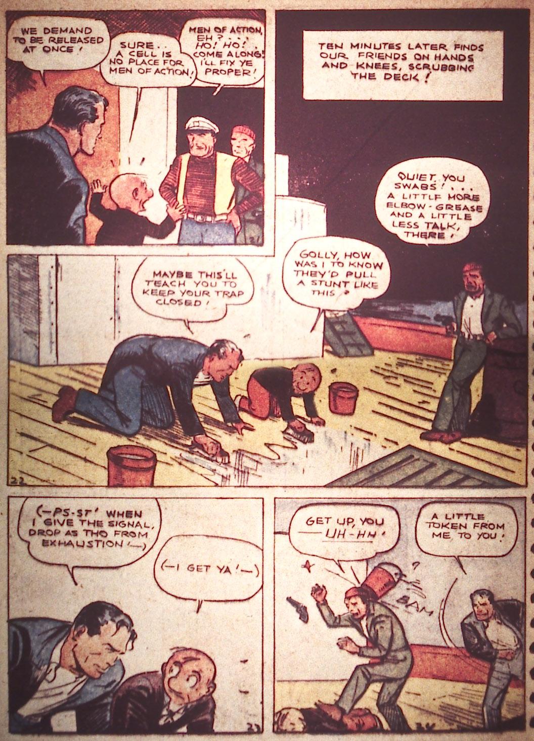 Detective Comics (1937) 13 Page 59