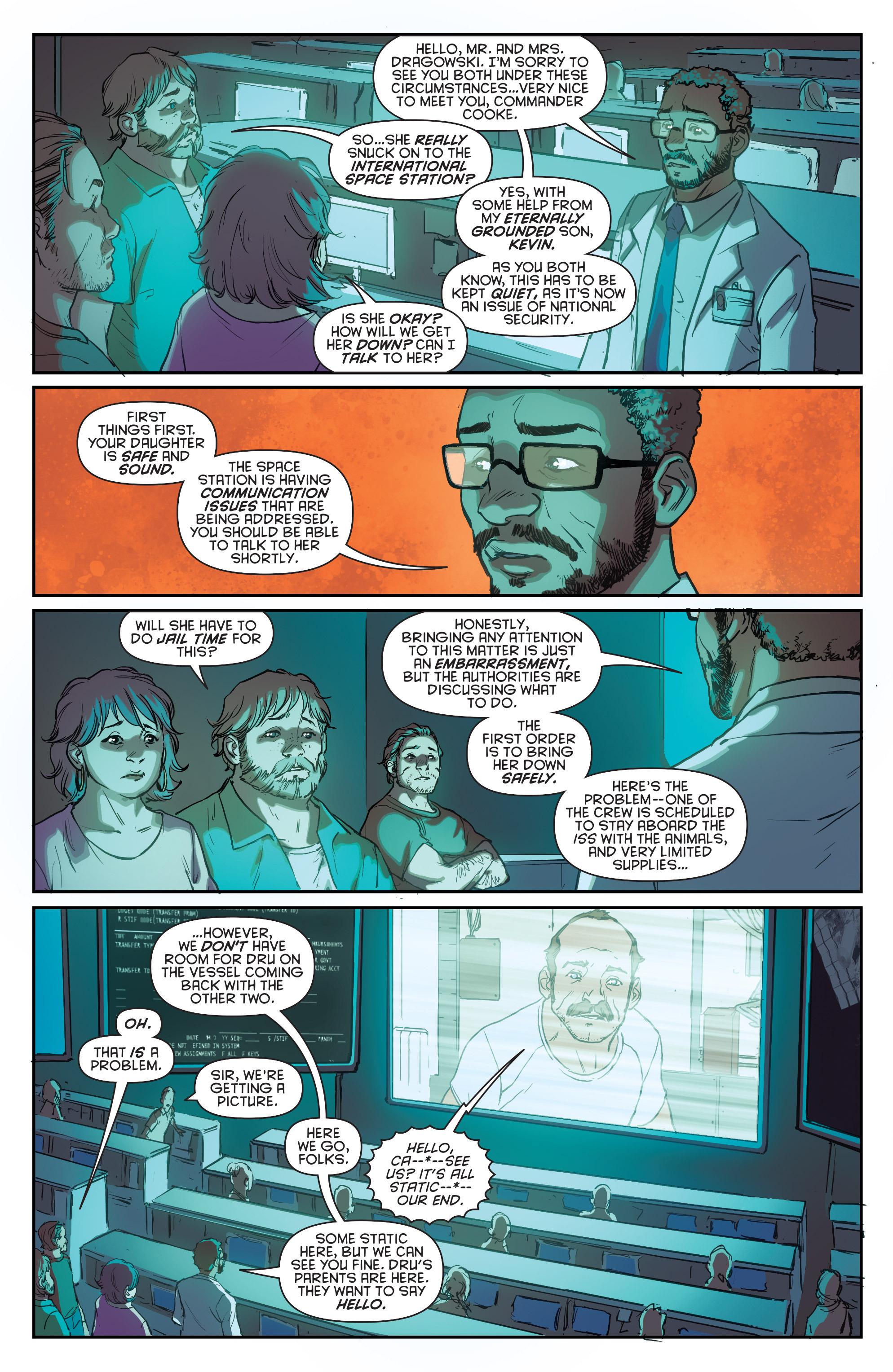 SuperZero #6 #6 - English 10