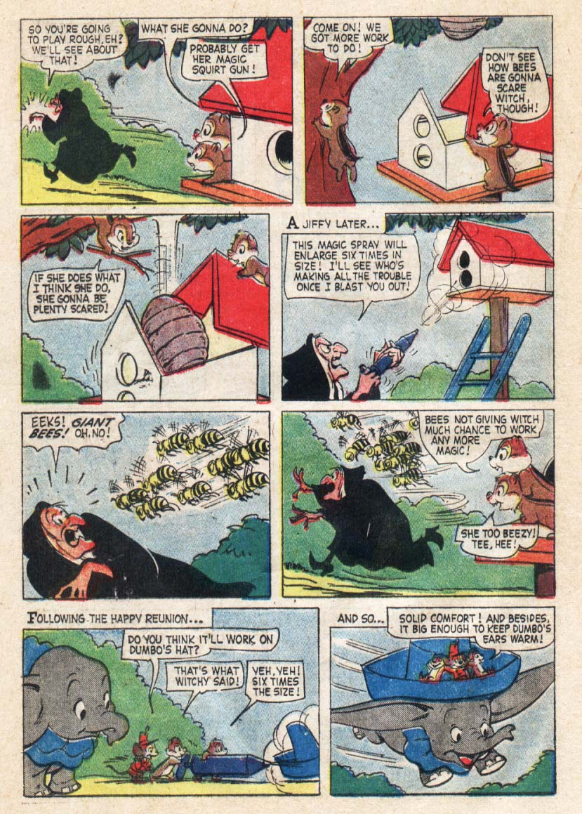 Walt Disney's Comics and Stories issue 241 - Page 24
