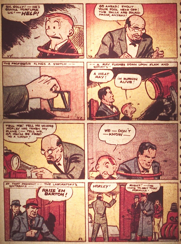 Read online Detective Comics (1937) comic -  Issue #18 - 60
