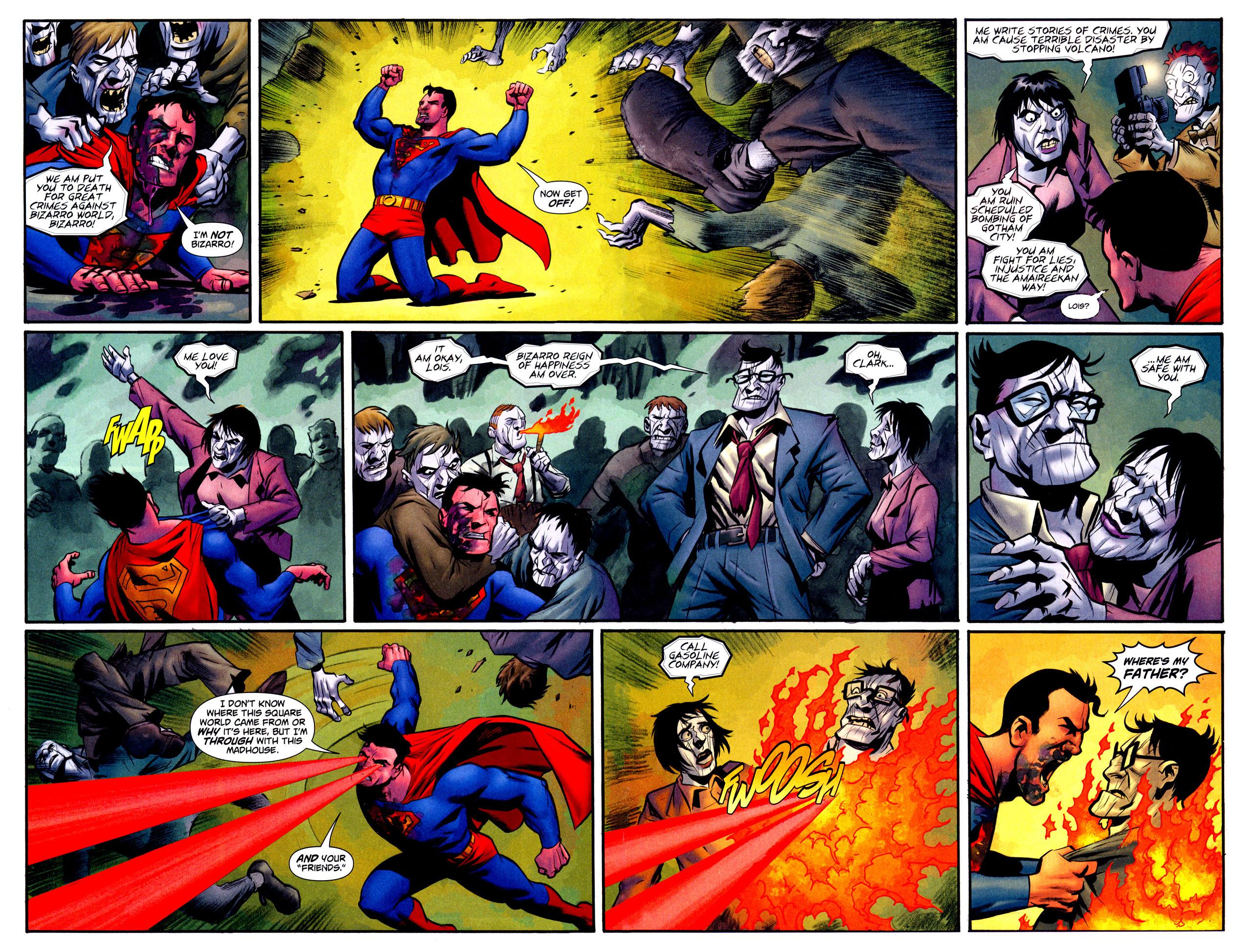 Action Comics (1938) 855 Page 10