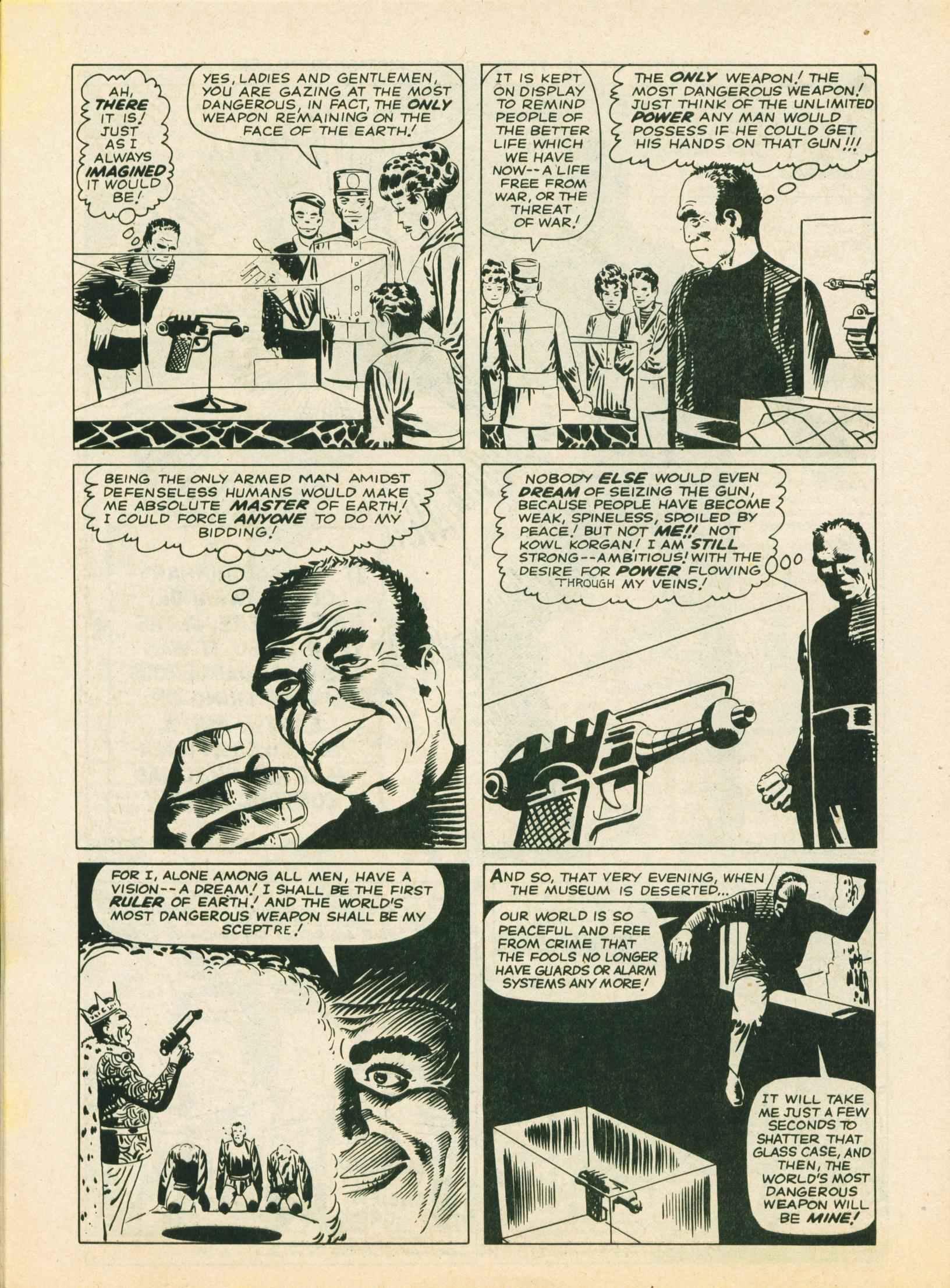 Read online Future Tense comic -  Issue #17 - 24