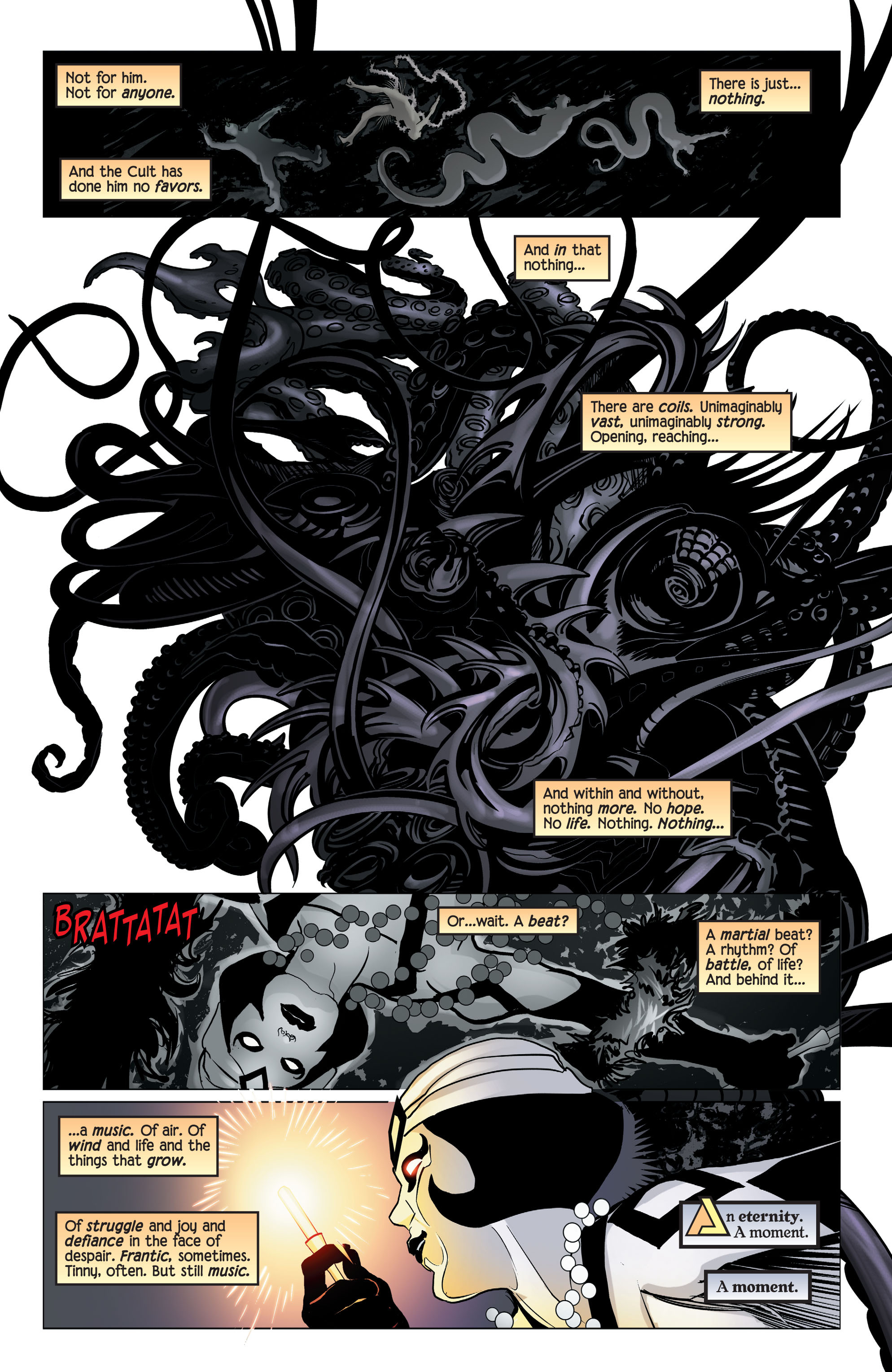 Read online Astro City comic -  Issue #38 - 22