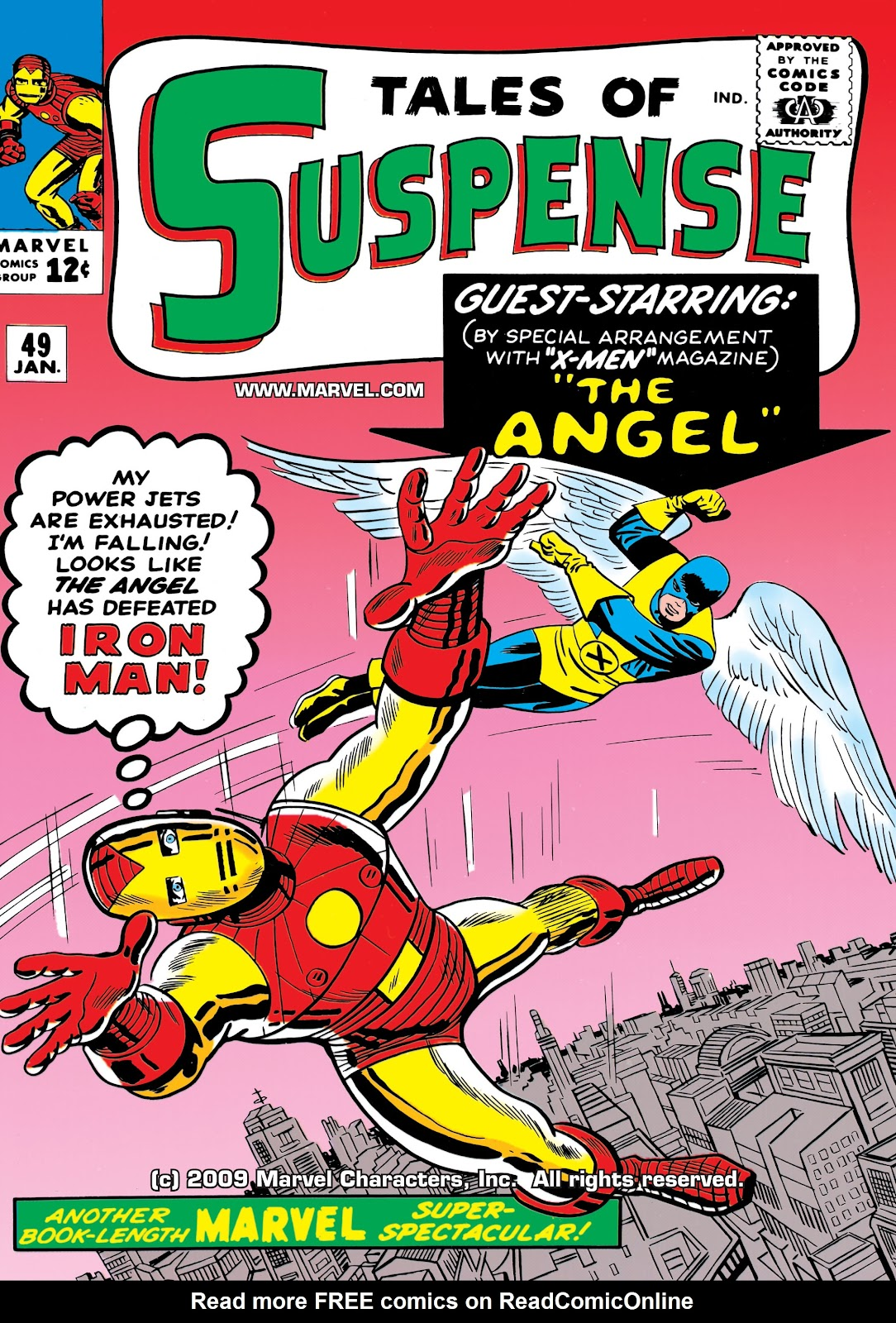 Read online Marvel Masterworks: The Invincible Iron Man comic -  Issue # TPB 1 (Part 2) - 58