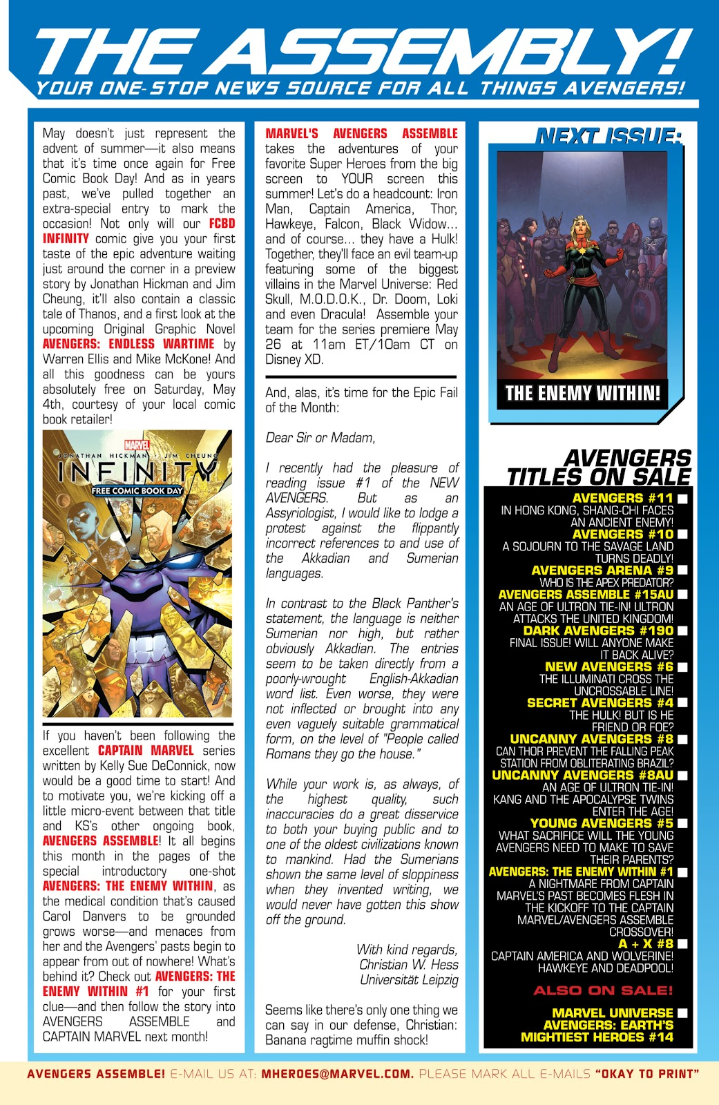 Read online Age of Ultron Companion comic -  Issue # TPB (Part 1) - 45