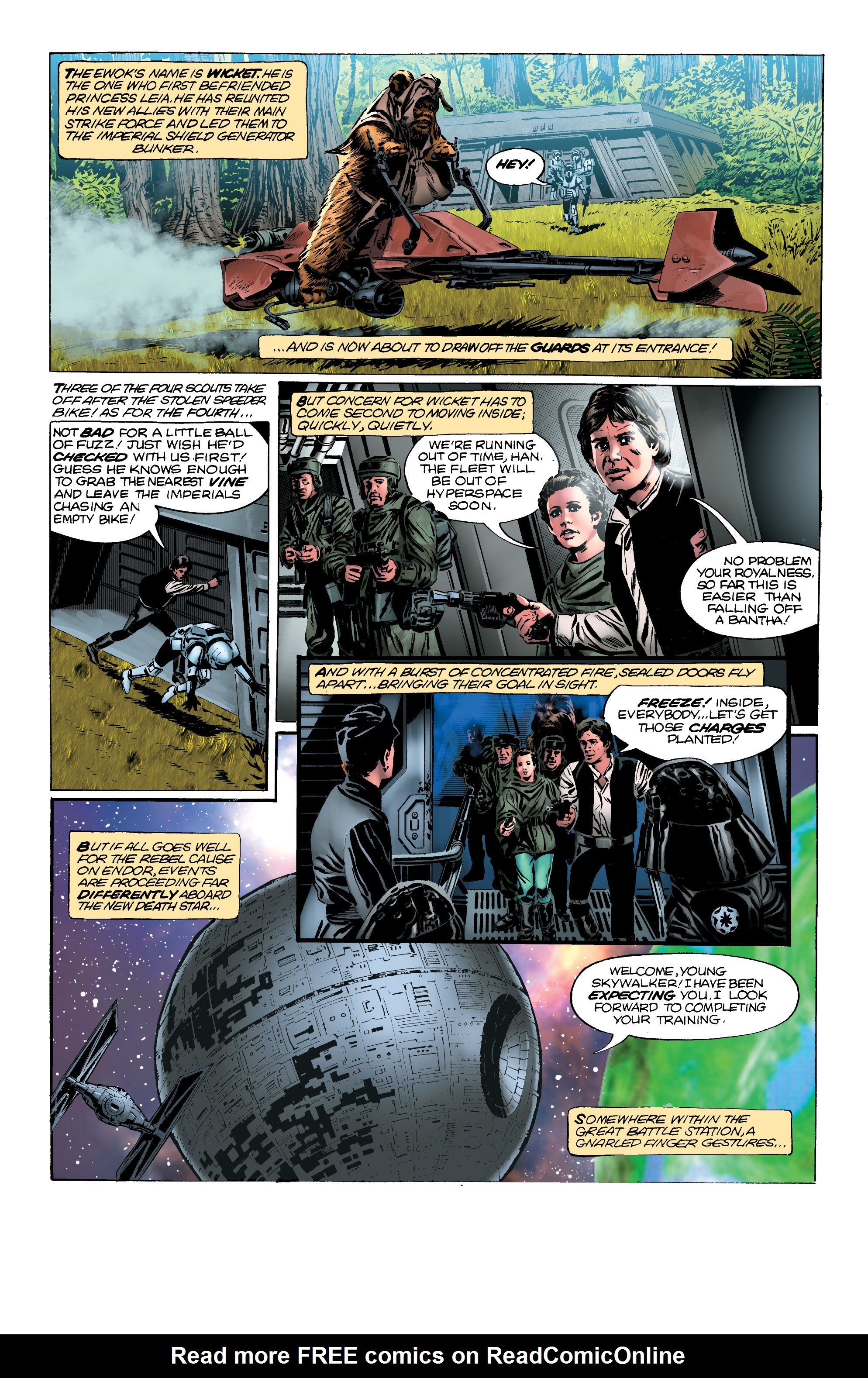 Issue #_TPB #5 - English 80