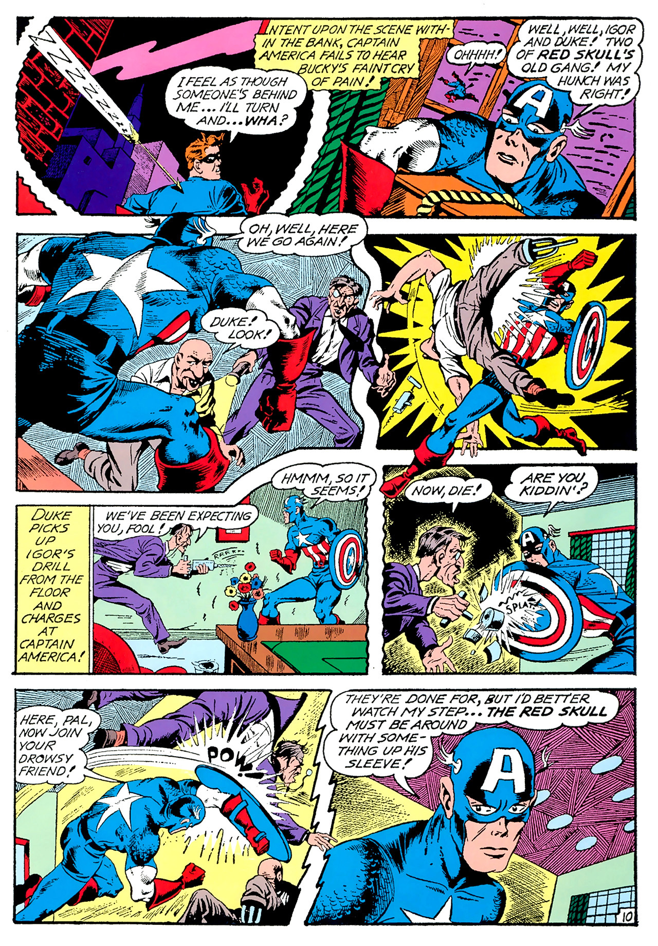 Captain America (1968) 600 Page 76