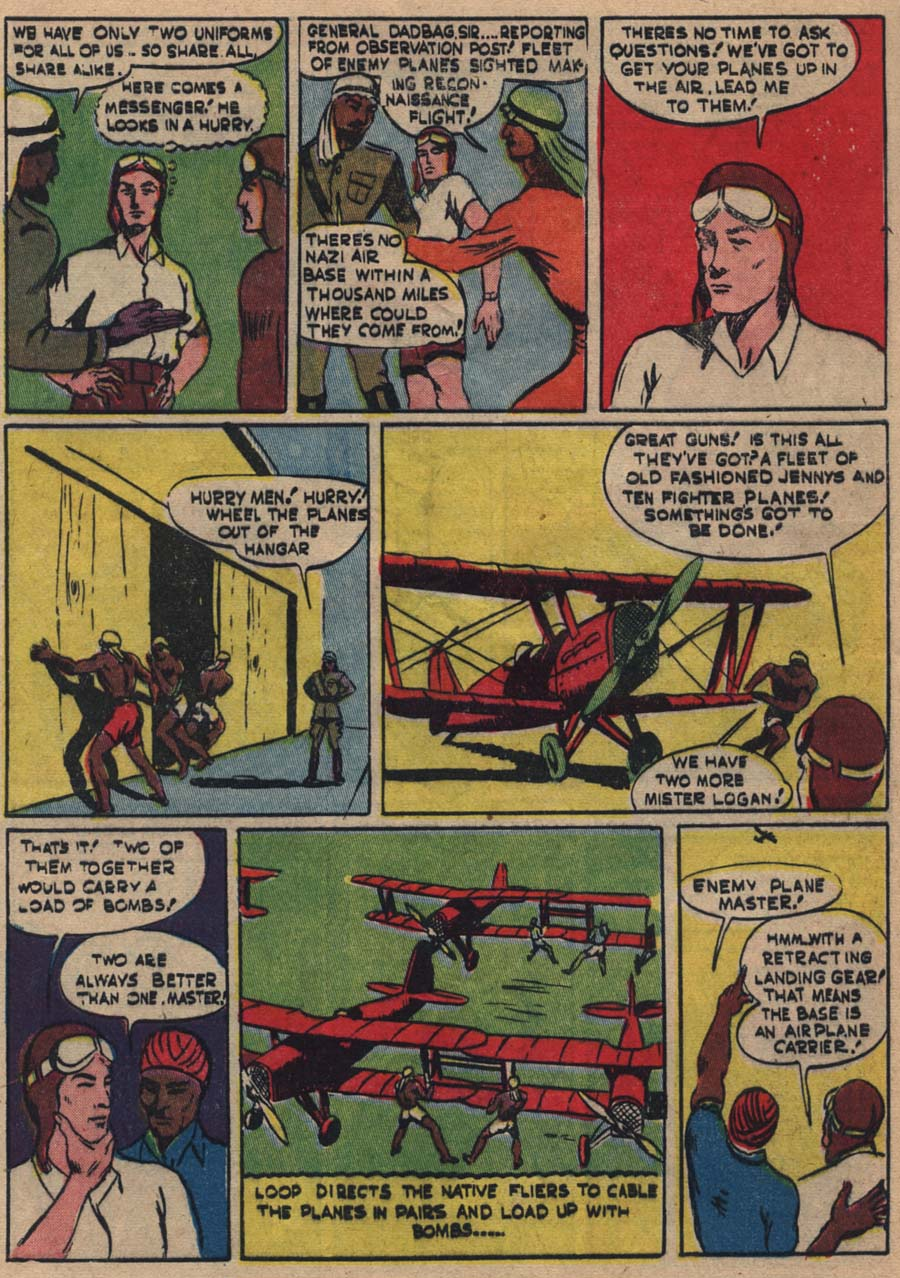 Blue Ribbon Comics (1939) issue 18 - Page 53