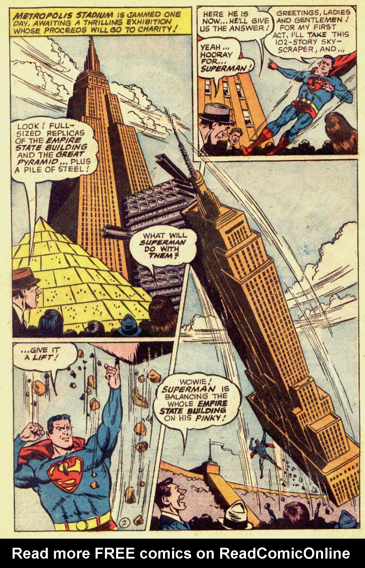 Action Comics (1938) 352 Page 2