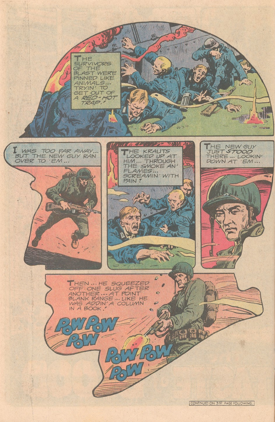 Sgt. Rock issue 379 - Page 5