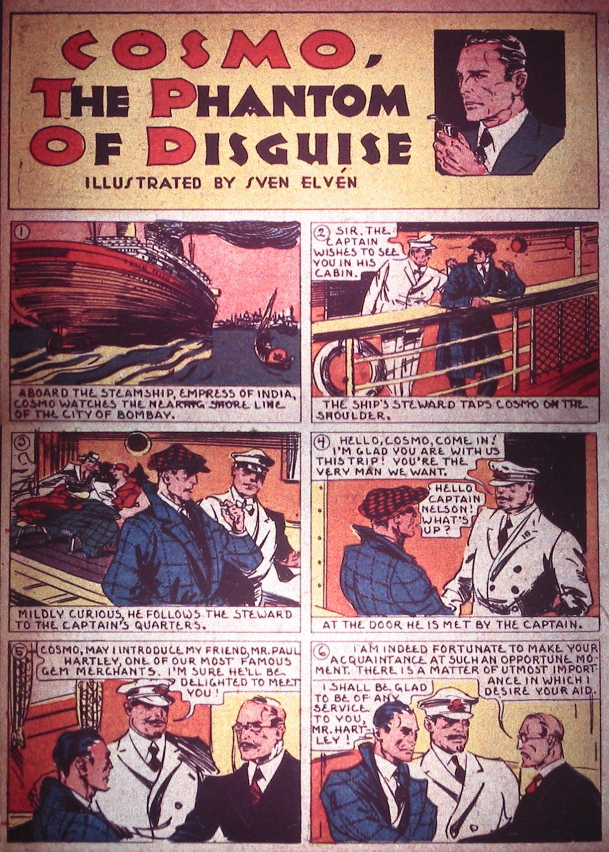 Detective Comics (1937) 4 Page 9