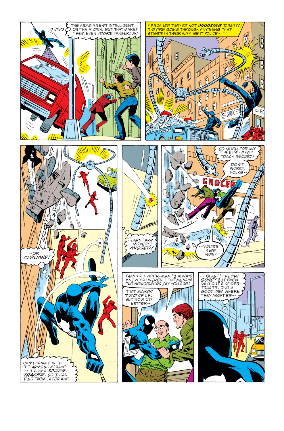 The Amazing Spider-Man (1963) 296 Page 12